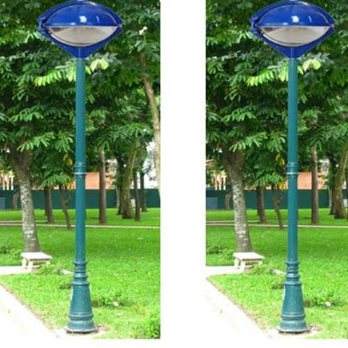 Đèn con mắt được sử dụng trong việc chiếu sáng và trang trí công viên