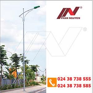 Cột đèn cao áp PN04