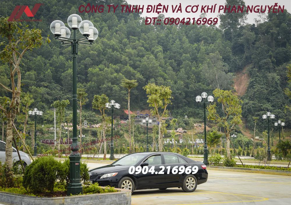 Chế độ bảo hành tại Phan Nguyễn cũng là điểm cộng khi mua hàng tại đây