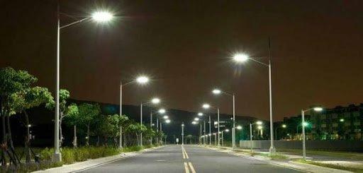 Nhu cầu sử dụng cột đèn cao áp ở Bắc Kạn hiện rất lớn