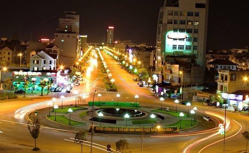 Giải pháp thay thế đèn cao áp bằng đèn đường LED siêu tiết kiệm được ứng dụng nhiều tại Việt Nam